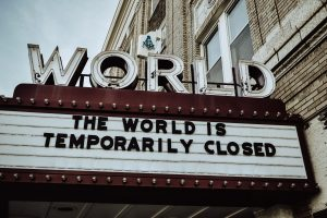 Inconveniences from the pandemic