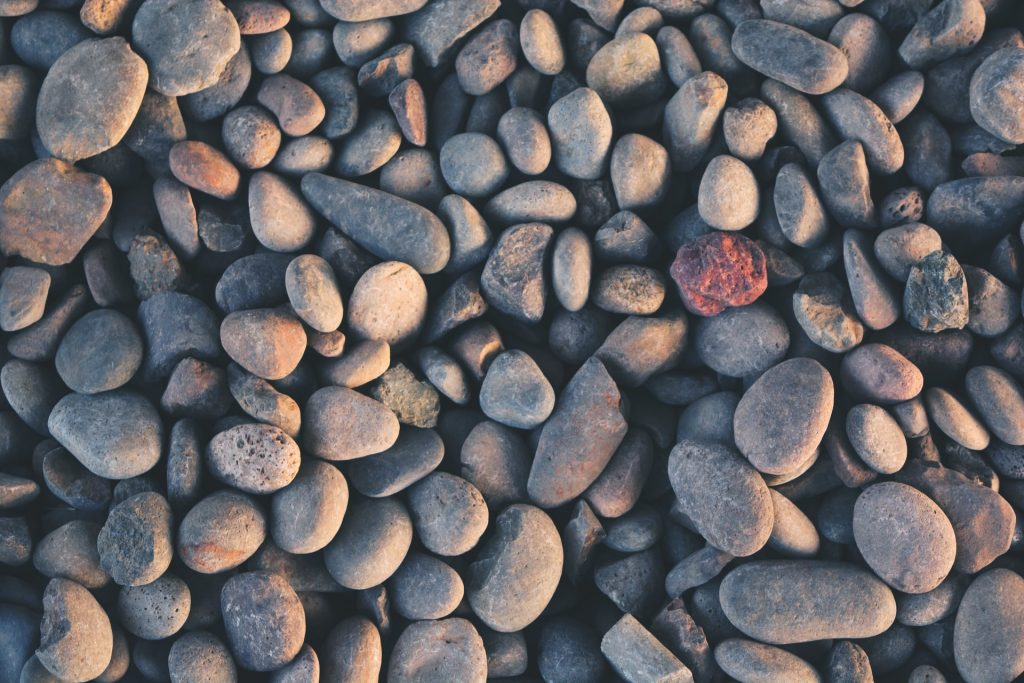 Mindful Meditation Beach