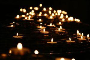 Candle Light, Vigil